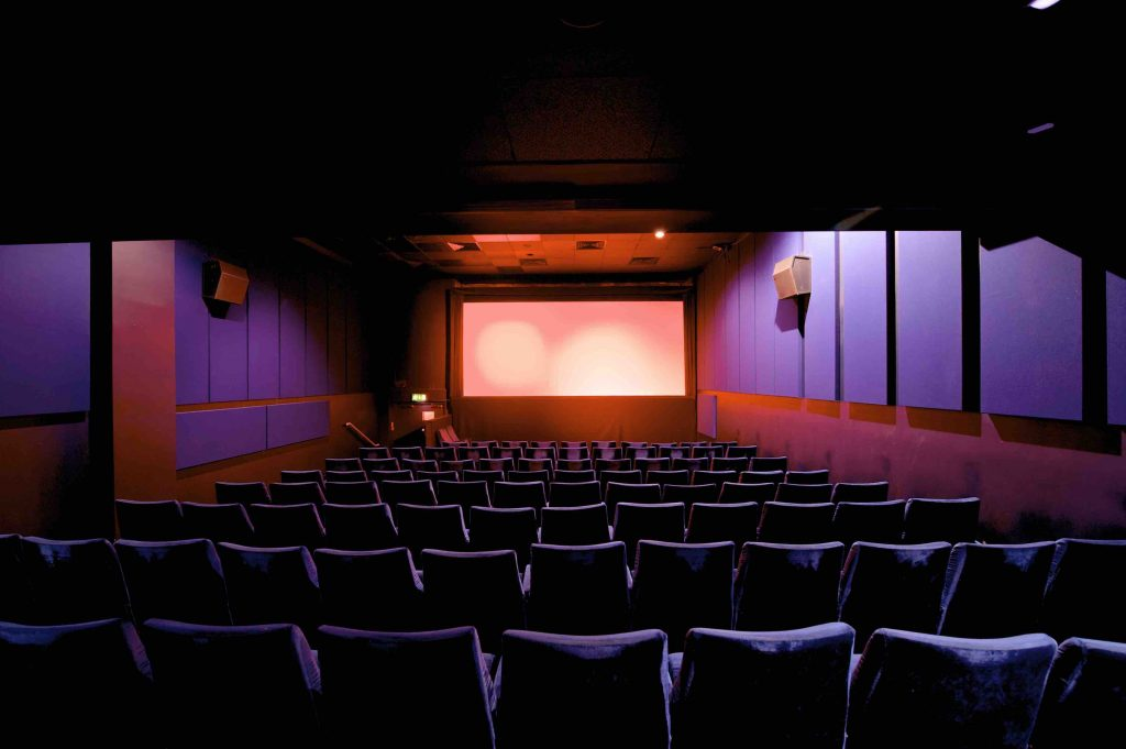Soho Screening Rooms London