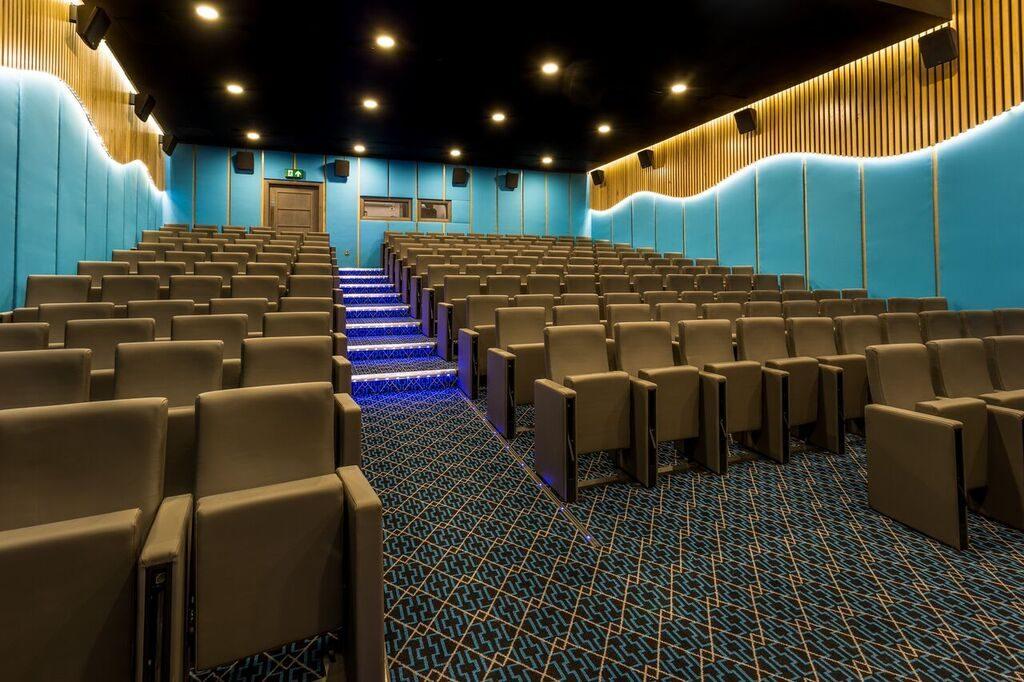 Screening Rooms London