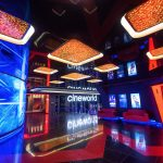 Cineworld Leicester Square 1