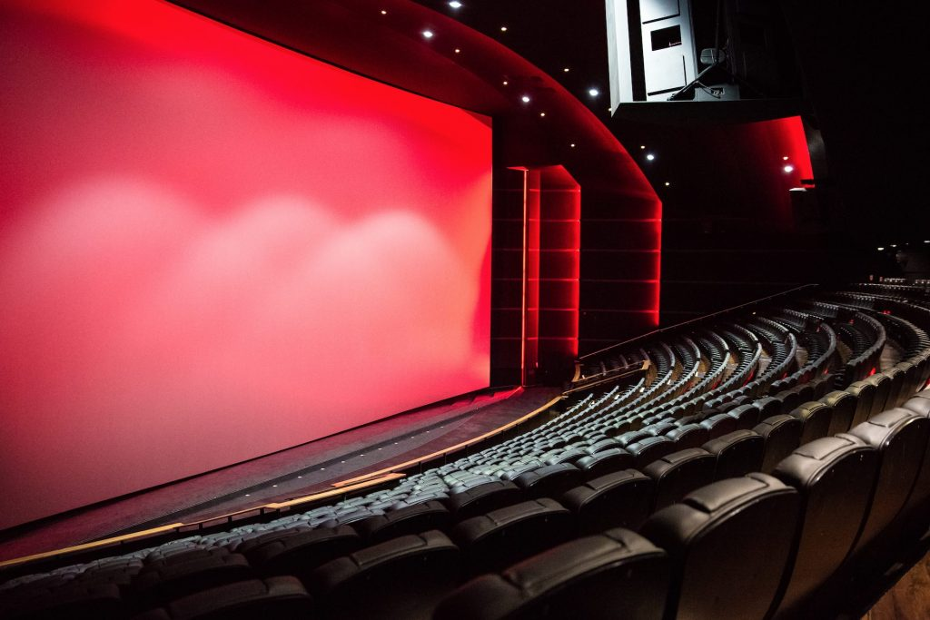 Cineworld Leicester Square 61