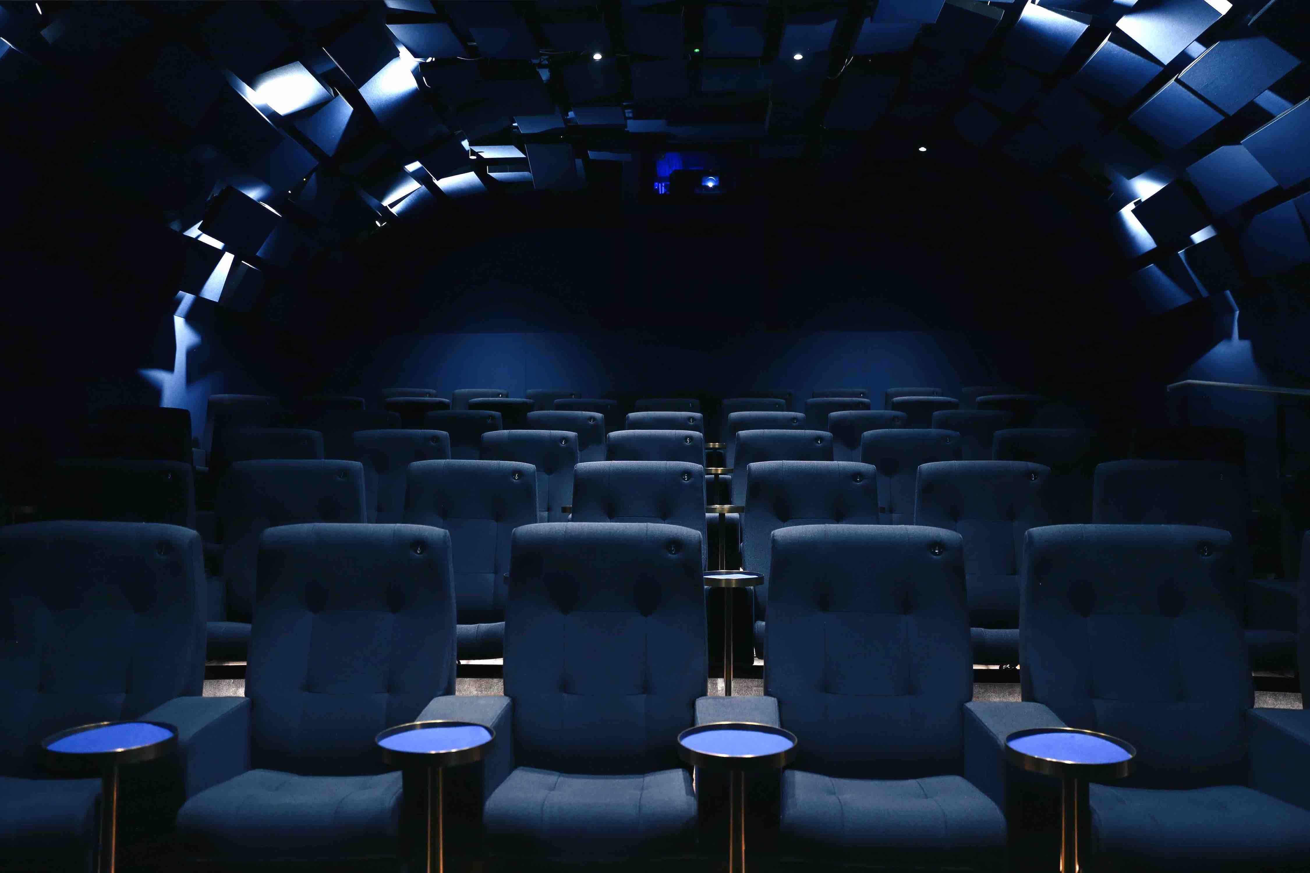 Archlight cinema