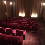 Warner Bros Screening Room