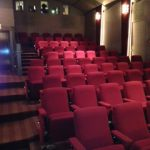 Warner Bros Screening Room 16