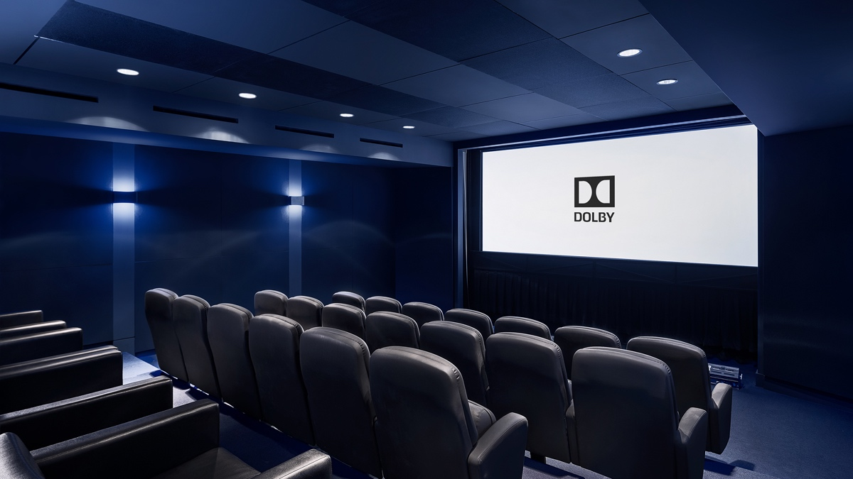 Best Screening Rooms Nyc