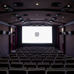 Dolby NYC Screening Room