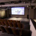 NeueHouse – Madison Square on HP Screening Room Map