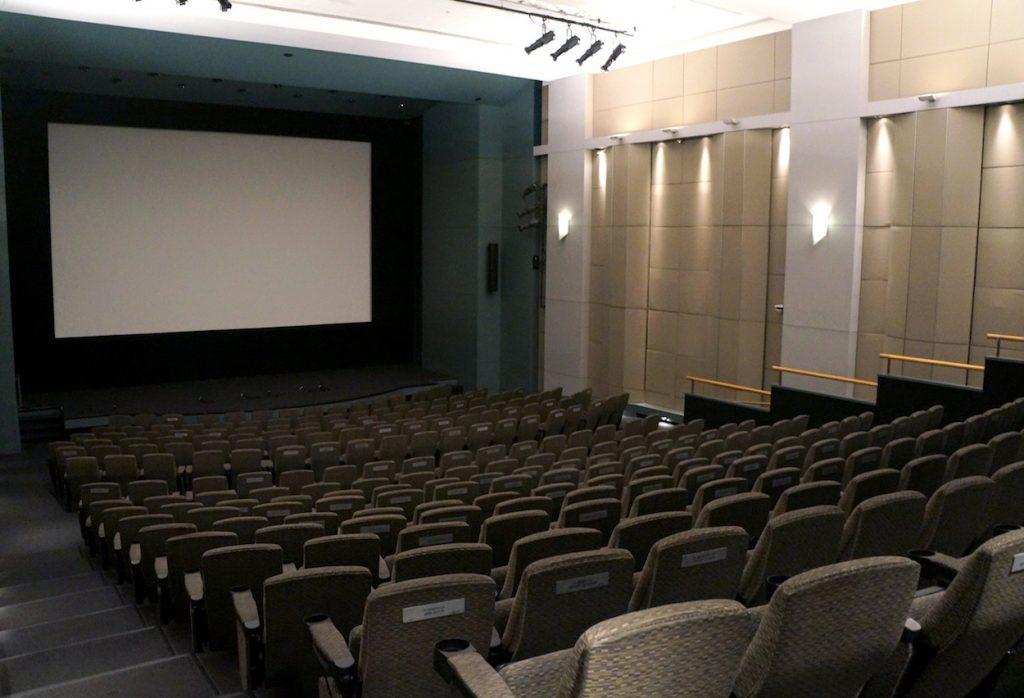 WalterReadeTheater