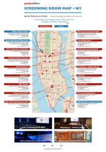 Mini Quick Reference Guide NYC