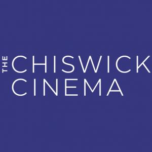 The Chiswick Cinema square logo